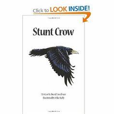 Classic Children's Picture Books - Stunt Crow