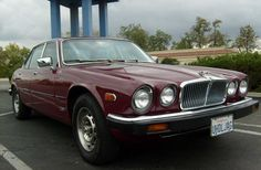 Jaguar XJ6 1980 Tame Impala, Chevy Impala, Dream Cars, Jaguar Cars, 1980, Vroom Vroom, Bb, British, Vintage Cars