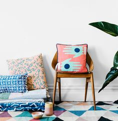My new homewares project - Arro Home. Season one coming soon! Photography by Brooke Holm