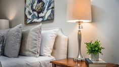 Bed Styling Bed Styling, Home Staging, Table Lamp, Hoe, Simple, Houston, Inspiration, Home Decor, Ideas