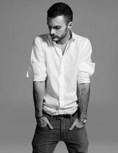 Kris Van Assche, Fashion Designer