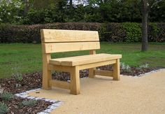 Bench Memorials specialise in the finest memorial benches and commemorative seating. Our benches are hand made in our Shropshire workshop Diy Garden Furniture, Furniture Design, Outdoor Furniture, Outdoor Decor, Wooden Furniture, Wood Bench Plans, Plywood Table, Diy Bench, Bench Seat