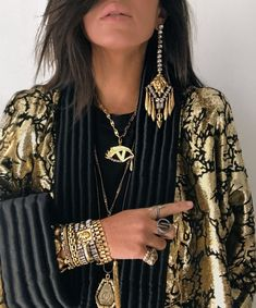 Looks Style, Style Me, Boho Fashion, Fashion Outfits, Womens Fashion, Boho Gypsy, Autumn Winter Fashion, Boho Chic, What To Wear