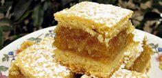 Érdekel a receptje? Kattints a képre! Pear Recipes, Cake Recipes, Apple Pear, Cake Cookies, Cornbread, Hamburger, Recipies, Sweets, Snacks