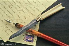 Stefano Trentini knife