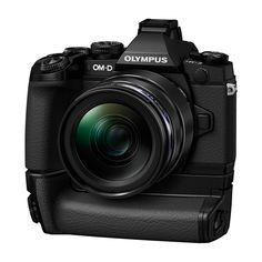Einzelpreise und andere Setkombinationen gerne auf Anfrage. Wir nehmen Ihre alte Kamera in Zahlung.Die neue E-M1 gibt Ihnen die Freiheit, genau das aufzunehmen was Sie wollen, mit der...