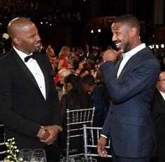 Michael Bakari Jordan, Erik Killmonger, Black Panther 2018, Lifetime Achievement Award, Man Crush Everyday, Denzel Washington, Celebs, Celebrities, I Am Awesome