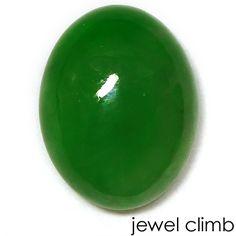 グリーンジェダイト(本翡翠)jade 2.45CT