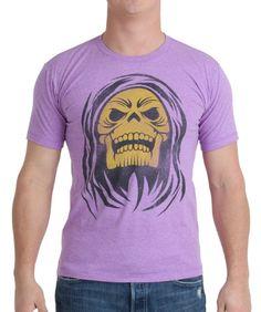 Skeletor Face T-Shirt