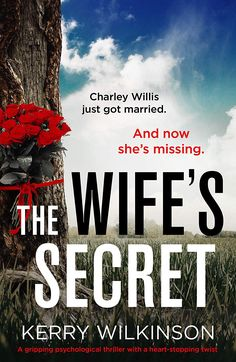 The Wife's Secret - A gripping psychological thriller with a heart-stopping twist ebook by Kerry Wilkinson Best Books To Read, Great Books, My Books, Reading Lists, Book Lists, Types Of Books, Thriller Books, Read Later, Book Nooks