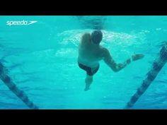 Ryan Lochte Shows Backstroke Swim Technique by Speedo - http://FloridaSwimNetwork.com