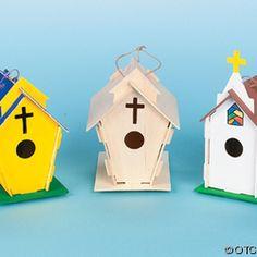 CREACIONES KIKIS: MANUALIDADES CRISTIANAS ideas de la web