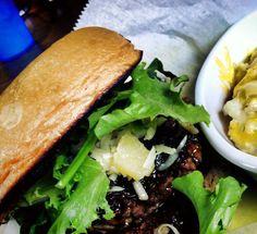 Blue Southern Smoke and Grill Restaurant - Fairfield Location