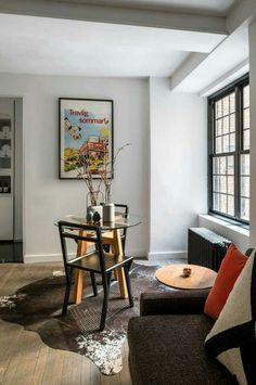 Lovely window in living room 2