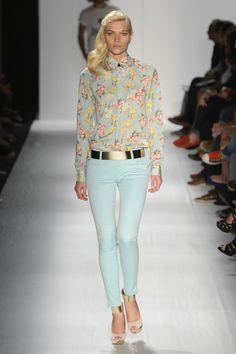 Fashion Rio 2012 - Auslander