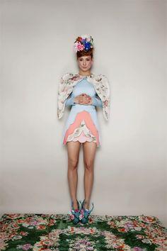 Ana Ljubinkovic's Costumes | Trendland