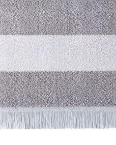 Kassatex Marmara Towels Spa Towels, Bath Mat, Home Decor, Decoration Home, Room Decor, Home Interior Design, Bathrooms, Home Decoration, Interior Design