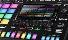 Pioneer DJ and Splice officalize collaboration around TORAIZ SP-16