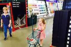 Why you need to visit Bunnings if you have kids. What's on and what you can DIY with their online kids videos. Brisbane Kids, Make School, School Holidays, Kids Videos, Home Appliances, Wellness, How To Make, Diy, House Appliances