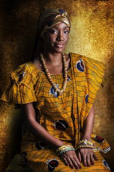 Moderne femmes africaines Don Vêtements »Leurs ancêtres, parce que les questions passées ~African fashion, Ankara, kitenge, African women dresses, African prints, African men's fashion, Nigerian style, Ghanaian fashion ~DKK