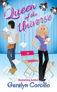 Queen Of The Universe by Geralyn Corcillo ebook deal