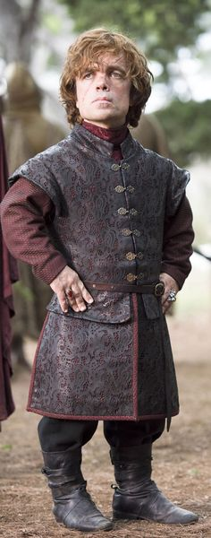 Tyrion Lannister and 30 Things about GOT that will shock you!