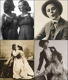 Vintage Love #sapphicscribes Spirited Sapphire Publishing