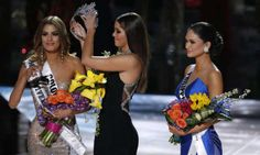 Steve Harvey's Miss Universe 'Accident' Was No Mistake, You've Been Fooled