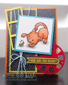 Kitty Hopper from Some Odd Girl. http://joboogie.typepad.com/stamping/2014/05/some-odd-girl-digital-release-day-kitty-hopper-mantra-sentiment-pack.html
