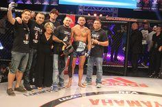 Champ Tunica MMA Legacy