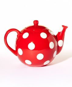 Aw! I have this teapot!!