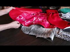 Sewing Tutorial - Jacket Knowledge - YouTube
