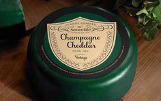 A great Cheddar