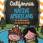 Do you need a fun and engaging unit on the California Native American tribes? Then this COMPLETE & comprehensive unit on the CA Native American tribes is just for you! Activities include instructions, activity cards, student examples, and a response/recording sheet if applicable.