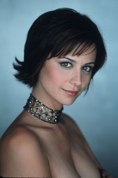 Catherine Bell - Hollywood Gossip | MovieHotties
