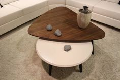 Hey, I found this really awesome Etsy listing at https://www.etsy.com/listing/222510277/walnut-coffee-tablemid-century-modern