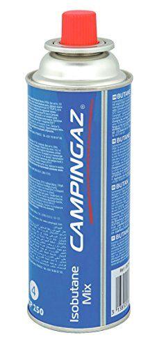 24 X Campingaz Cp250 Bistro Gas Cartridge Blue 250 G 25 2 Drink Bottles Shampoo Bottle Powerade Bottle
