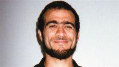Photo non datée d'Omar Khadr, fournie par la prison de Bowden, à Innisfail.