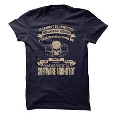 Software Architect - #shirt details #victoria secret hoodie. PURCHASE NOW => https://www.sunfrog.com/No-Category/Software-Architect-39081226-Guys.html?68278