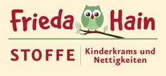 Frieda Hain   Stoffe   Kinderkrams und Nettigkeiten en Berlín