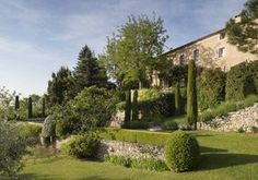 Location vacances manoir / chateau Bonnieux