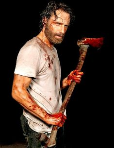 Do you know everything there is to know about the Walking Dead?