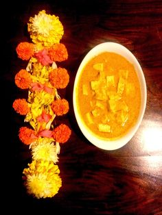 Sav's Kitchen: Paneer Makhani