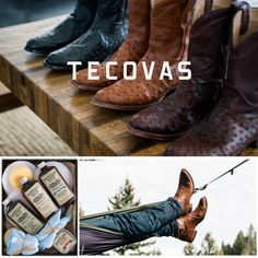 Tecovas Boots  Leather Milk Giveaway! (09/03/2017) {??} via... IFTTT reddit giveaways freebies contests