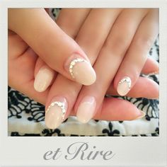 ♡Wedding by etRire♡ ◆ネイルサロンエリール◆ ご予約☎︎03-3470-1184 HP:http://www.etrire.jp  #nail#nails#nailart#etrire#makifujiwara#naildesign#nailsalon#manicurist#beauty#fashion#bridalnail#wedding#etrirenail#ネイルケア#ジェル#ジェルネイル#ネイル#ネイルデザイン#ネイルアート#エリール#表参道#表参道ネイル#表参道ネイルサロン#エリール#大人ネイル#おしゃれネイル#大人ネイルサロン#エリールネイル#ブライダルネイル#ウェディングネイル♡
