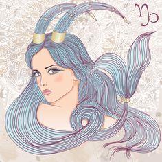 Lady Capricorn