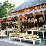Bergman Orchards Farm Markets Dan and Patty Bergman 600 SE Catawba Road Port Clinton, Ohio 43452 (419) 734-6280 Bergmanorchards.com