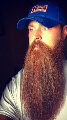 Horny Long Beards