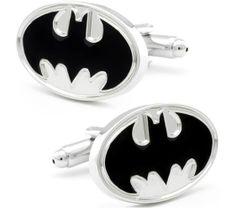 Dark Knight Cufflinks