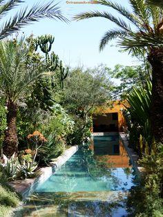 wunderbares Riad bei Taroudant